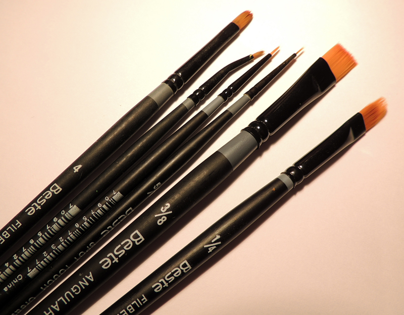 Beste Brushes